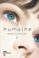 Couverture Humaine, tome 1 Editions Albin Michel 2013