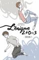 Couverture L'énigme 2 + 0 = 3, tome 2 Editions Autoédité 2014
