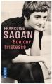 Couverture Bonjour tristesse Editions Pocket 2009