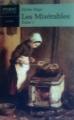 Couverture Les Misérables (3 tomes), tome 1 Editions Maxi Poche 2005