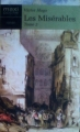 Couverture Les Misérables (3 tomes), tome 2 Editions de la Seine 2005