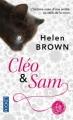 Couverture Cléo et Sam / Cléo & Sam Editions Pocket 2013