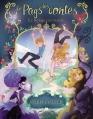 Couverture Le pays des contes, tome 1 : Le sortilège perdu Editions Michel Lafon 2013