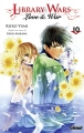 Couverture Library Wars : Love and War, tome 10 Editions Glénat (Shôjo) 2014