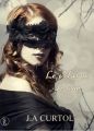 Couverture Le masque de loup Editions Sharon Kena (Romance paranormale) 2014