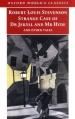 Couverture L'étrange cas du docteur Jekyll et de M. Hyde / L'étrange cas du Dr. Jekyll et de M. Hyde / Docteur Jekyll et mister Hyde / Dr. Jekyll et mr. Hyde Editions Oxford University Press 2006