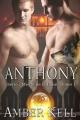 Couverture Meute de la lune, tome 01 : Anthony Editions Autoédité 2014