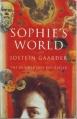 Couverture Le monde de Sophie Editions Phoenix Books 1996