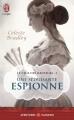 Couverture Le club des menteurs, tome 3 : Une séduisante espionne Editions J'ai Lu (Aventures & Passions) 2014