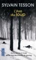 Couverture L'axe du loup Editions Pocket 2014