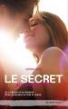 Couverture Jeux dangereux, tome 2 : Le Secret Editions Hachette (Black Moon - Romance) 2014