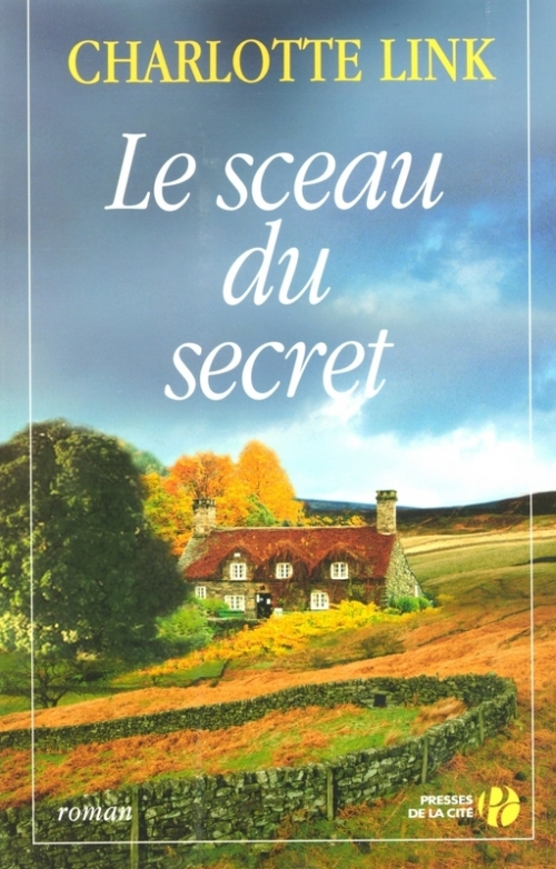 Couverture Le Sceau du secret