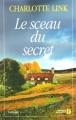 Couverture Le Sceau du secret Editions Presses de la cité 2005