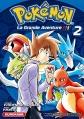 Couverture Pokémon : La grande aventure, tome 2 Editions Kurokawa 2014