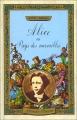 Couverture Alice au Pays des Merveilles, De l'autre côté du miroir / Tout Alice / Alice au Pays des Merveilles suivi de La traversée du miroir Editions Hachette (Grandes oeuvres) 1984