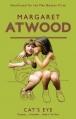 Couverture Oeil-de-chat Editions Virago Press 2009