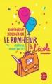 Couverture Le bonheur à l'école Editions Le Livre de Poche 2014