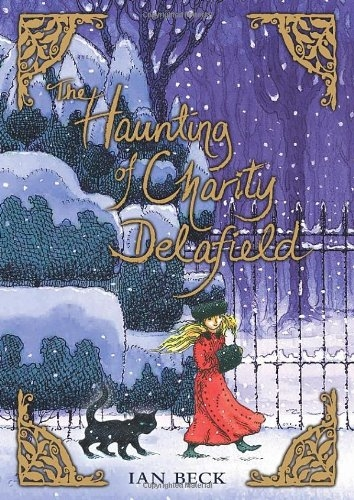 Couverture The Hauting of Charity Delafield