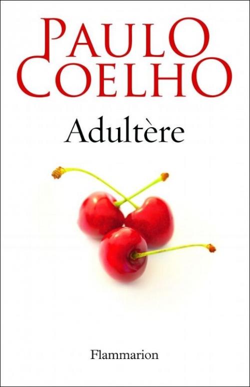 Couverture Adultère