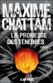 Couverture La Trilogie du mal, tome 0 : La Promesse des ténèbres Editions Albin Michel 2009
