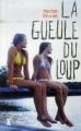 Couverture La gueule du loup Editions Sarbacane (Exprim') 2014