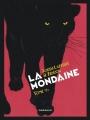 Couverture La mondaine, tome 2 Editions Dargaud 2014