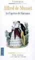 Couverture Les caprices de Marianne Editions Pocket (Classiques) 2006