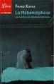 Couverture La métamorphose Editions Librio (Littérature) 2010