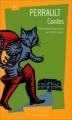 Couverture Contes Editions Flammarion (GF - Etonnants classiques) 1997