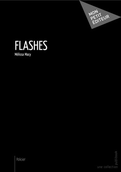 Couverture Flashes