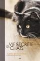 Couverture La vie secrète des chats Editions AdA 2014