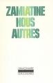 Couverture Nous autres / Nous Editions Gallimard  (L'imaginaire) 1986