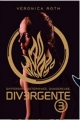 Couverture Divergent / Divergente / Divergence, tome 3 : Allégeance / Au-delà du mur Editions France Loisirs 2014