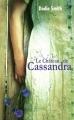 Couverture Le château de Cassandra Editions France loisirs 2014