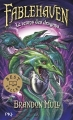 Couverture Fablehaven, tome 4 : Le temple des dragons Editions Pocket (Jeunesse - Best seller) 2014