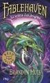 Couverture Fablehaven, tome 4 : Le temple des dragons Editions Pocket (Jeunesse - Best seller) 2014