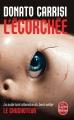 Couverture L'écorchée Editions Le Livre de Poche (Thriller) 2014