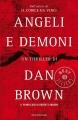 Couverture Robert Langdon, tome 1 : Anges & démons / Anges et démons Editions Oscar Mondadori 2012