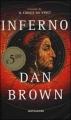 Couverture Robert Langdon, tome 4 : Inferno Editions Oscar Mondadori 2013