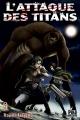 Couverture L'attaque des Titans, tome 09 Editions Pika (Shônen) 2014