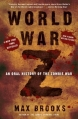 Couverture World war Z Editions Three Rivers Press 2011