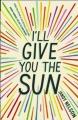Couverture Le soleil est pour toi Editions Dial 2014