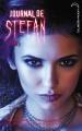 Couverture Journal de Stefan, tome 5 : L'asile Editions Hachette (Black moon) 2012
