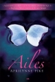 Couverture Ailes / Wings, tome 1 Editions AdA 2009