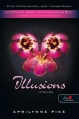 Couverture Ailes / Wings, tome 3 : Illusions Editions AdA 2011