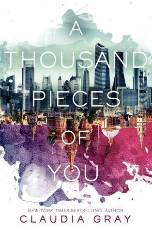 Couverture Firebird, book 1: A Thousand Pieces Of You