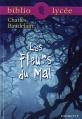 Couverture Les fleurs du mal / Les fleurs du mal et autres poèmes Editions Hachette (Biblio lycée) 2014
