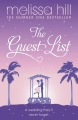 Couverture The Guest List Editions Hodder 2013