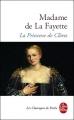 Couverture La princesse de Clèves Editions Le Livre de Poche 1999