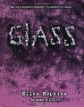 Couverture Crank, book 2: Glass Editions McElderry 2007